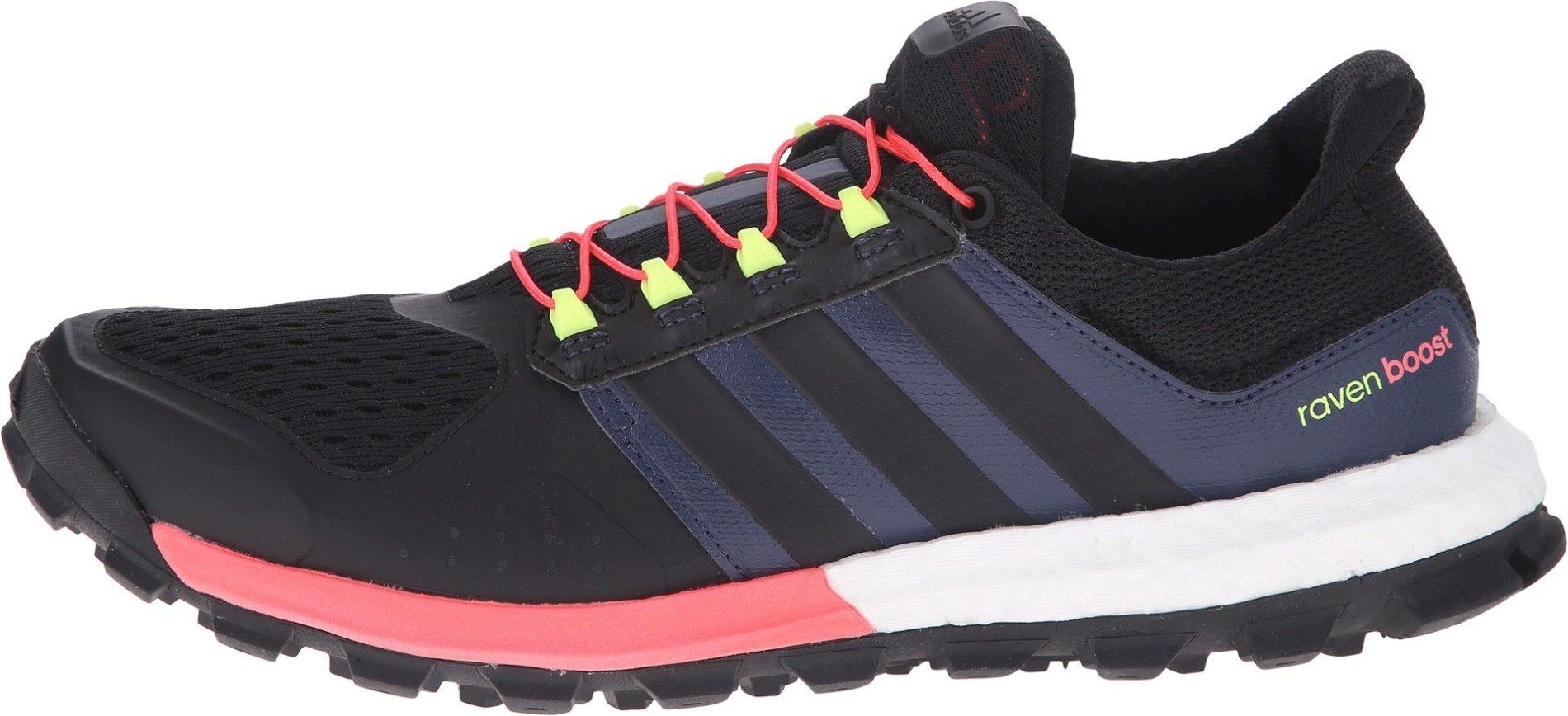 triatlón Explicación Compasión  9 Reasons to/NOT to Buy Adidas Adistar Raven Boost (Jan 2021) | RunRepeat