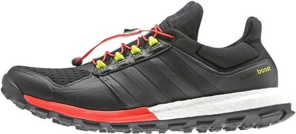 Adidas Adistar Raven Boost - Black