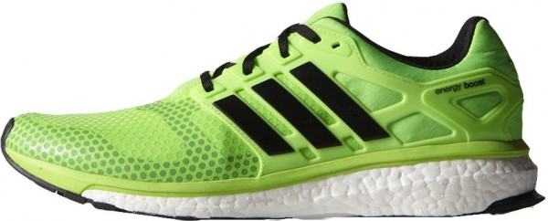 Adidas Energy Boost 2.0 ATR men green