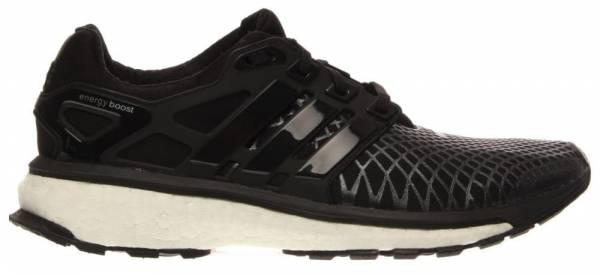Adidas Energy Boost 2.0 ATR woman black/white