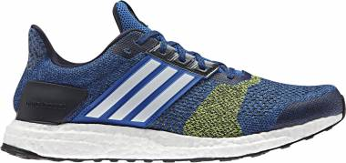 Adidas Ultraboost ST - blauw (BA7837)