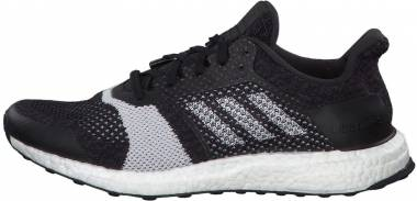 Adidas Ultra Boost ST Black Men
