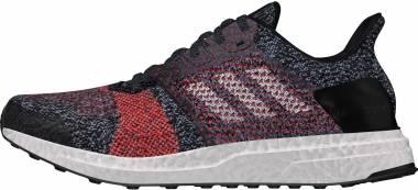 Adidas Ultraboost ST - Black (Cblack/Silvmt/Rawste Cblack/Silvmt/Rawste) (CM8277)
