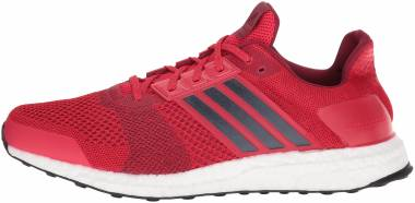 Adidas Ultraboost ST - Red (BB3930)