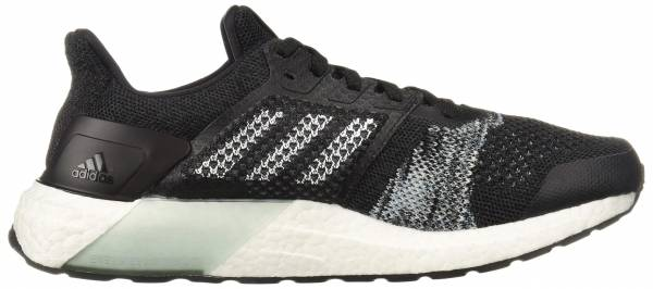 NEW Adidas Energy Boost SuperNova Neutral Black Running Shoes Men's Size 8.5 NWT 190308374108 | eBay