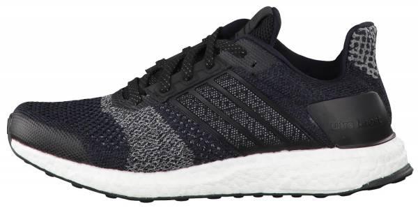 Adidas Ultra Boost ST woman black/silver