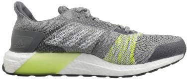 Adidas Ultraboost ST - Grey (CQ2147)