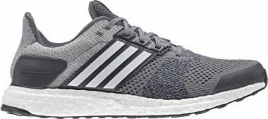 Adidas Ultraboost ST - GREY (BA7839)