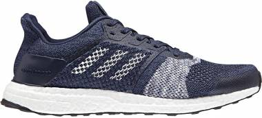 Adidas Ultra Boost ST Blue Men