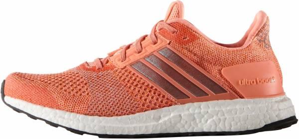 Adidas Ultra Boost ST woman orange