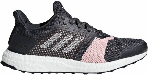 Adidas Ultra Boost St Women's Review