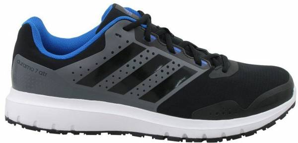 huge selection of d67e7 8d566 Adidas Duramo 7 ATR Black