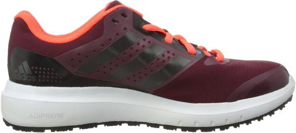 Adidas Duramo 7 ATR woman rojo / naranja / negro