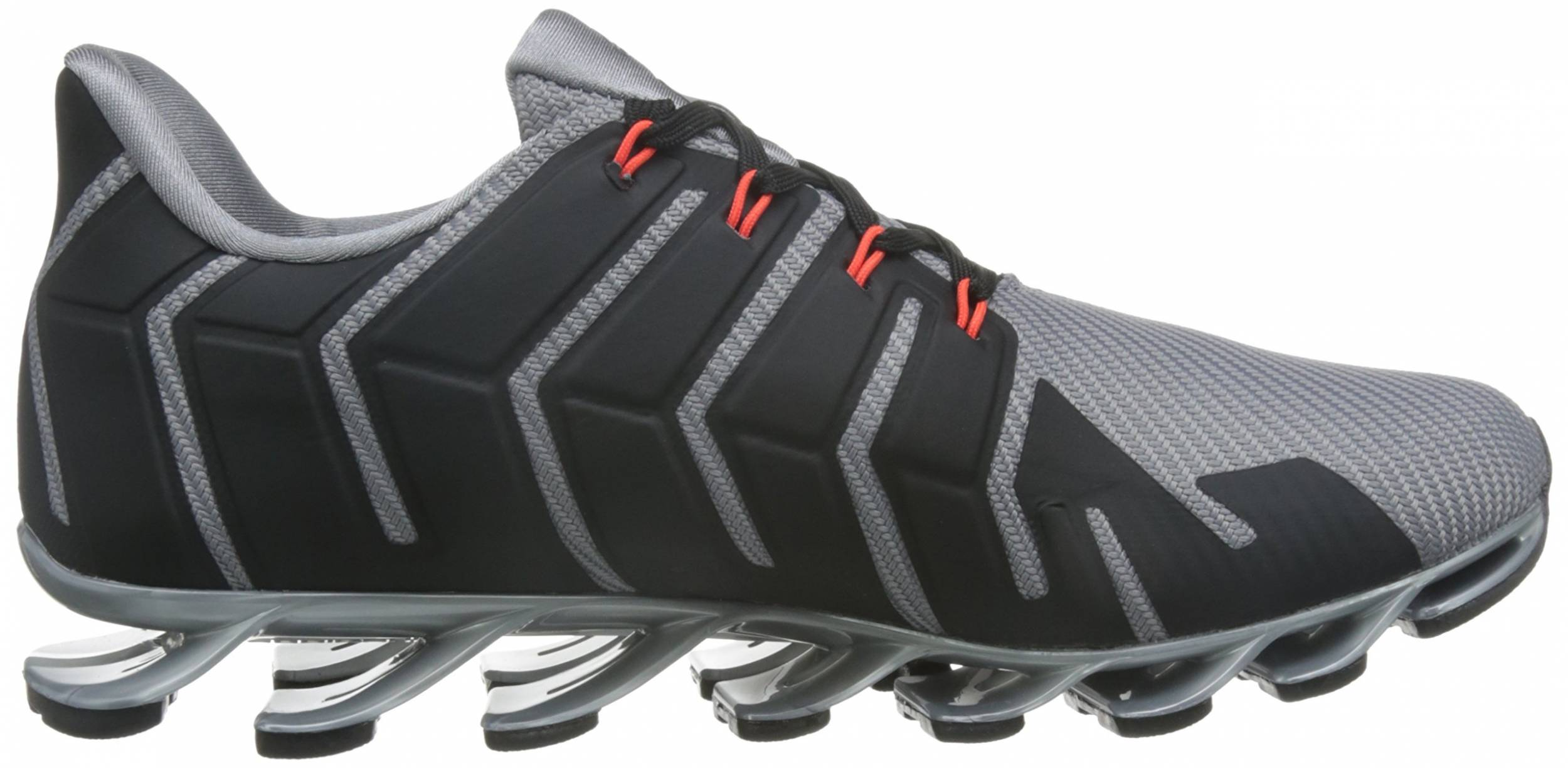$180 + Review of Adidas Springblade Pro