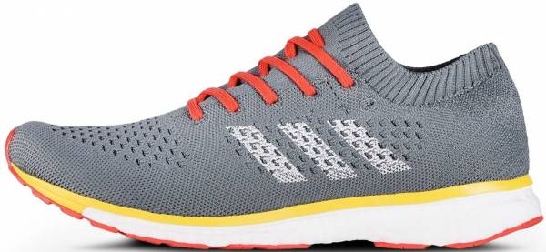 purchase cheap 851b4 c5ef9 Adidas Adizero Prime Grey. Any color. Adidas Adizero Prime Black White Carbon  Men
