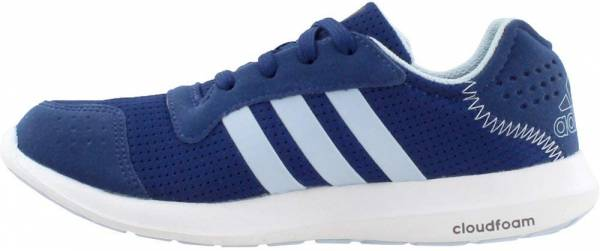 Adidas Element Athletic - Blue (BA7915)
