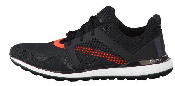 Adidas Energy Bounce 2.0 - Black Negbas Griosc Rojsol (B49587)