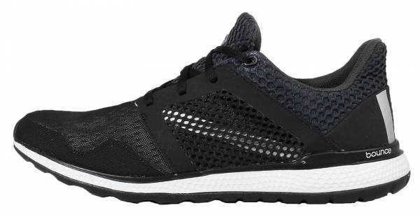 adidas bounce running shoes