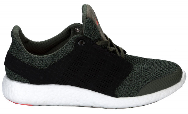 Adidas Pure Boost 2.0 men green