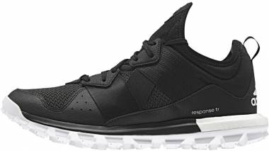 Adidas Response Boost Trail Black Men