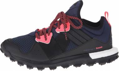 Adidas Response Boost Trail - Black (B33672)