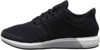 Adidas Solar RNR - Black/Black/Clear Onix Grey/Grey (AQ1911)