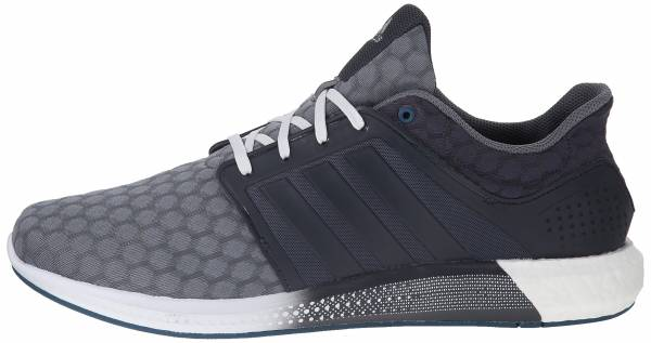 Adidas Solar RNR men vista grey/dark grey/white