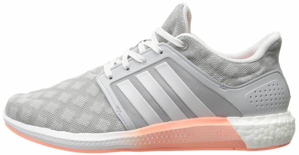 Adidas Solar RNR men clear onix grey grey/white/sun glow yellow