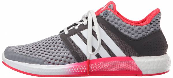 Adidas Solar RNR woman grey/white/shock red