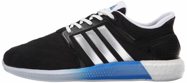 Adidas Solar RNR woman black/silver/blue