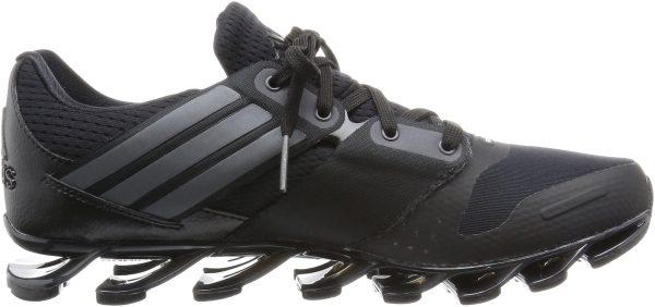 Adidas Springblade Solyce men nero