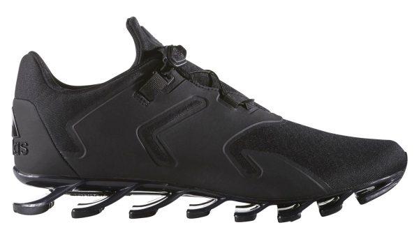 Adidas Springblade Solyce men schwarz