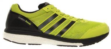 Adidas Adizero Boston Boost 5 - Green (B44010)