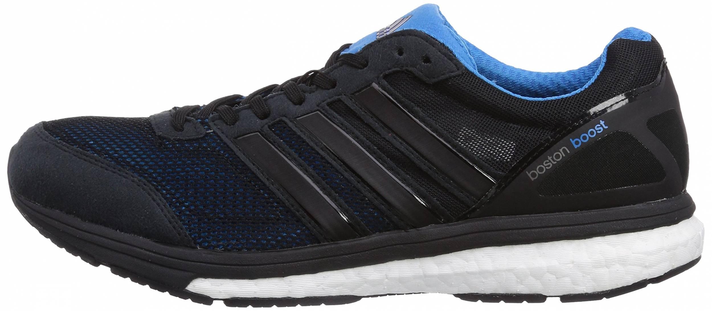 peligroso Miserable acerca de  $150 + Review of Adidas Adizero Boston Boost 5 | RunRepeat
