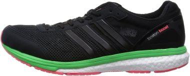 Adidas Adizero Boston Boost 5 - Black (B44011)