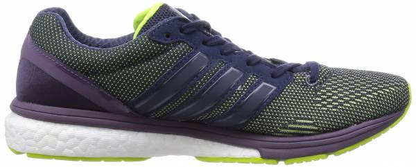 zapatillas adidas adizero boston boost 5 tsf w