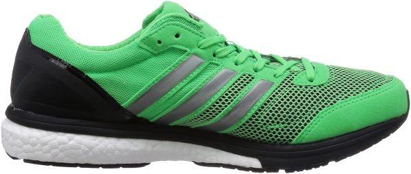 adidas adizero verdi