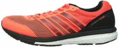 Adidas Adizero Boston Boost 5 - Orange (M29704)