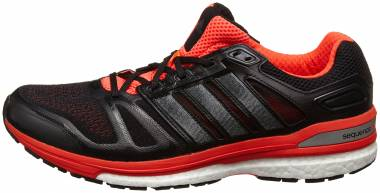 Adidas Supernova Sequence Boost 7 Red Men