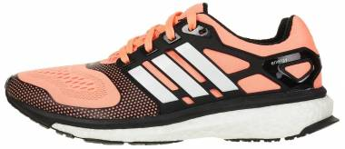 Adidas Energy Boost 2 - Multicolor Flaora Ftwwht Cblack (B40903)