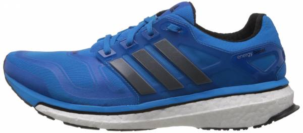 Adidas Energy Boost 2 - Blue