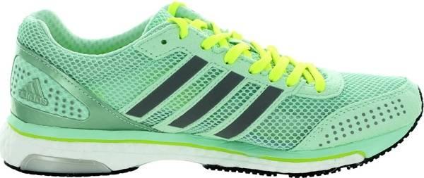 Adidas Adizero Adios Boost 2.0 - Frozen Green-White
