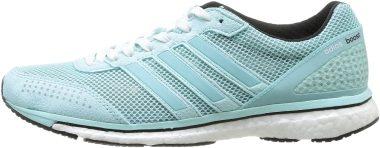 buy online bc76c 31eaa Adidas Adizero Adios Boost 2.0