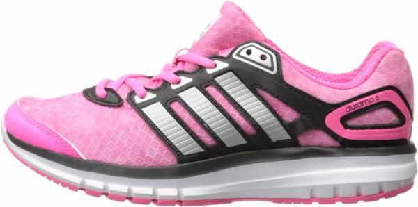 $64 + Review of Adidas Duramo 6 | RunRepeat