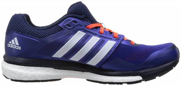 Only £126 + Review of Adidas Supernova Glide Boost 7