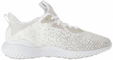 Adidas Alphabounce - White/White/Grey One (DA9971)