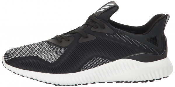 Adidas AlphaBounce men black/utility black/white