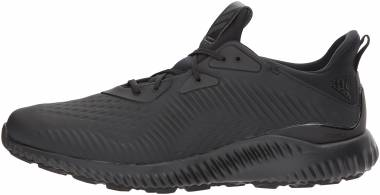 Adidas AlphaBounce Core Black/Carbon/Core Black Men