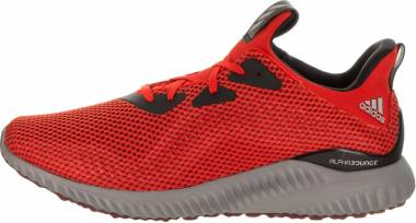 Adidas Alphabounce - Red (BW1220)