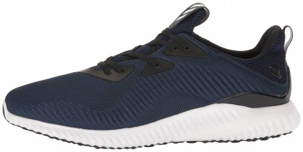 Adidas AlphaBounce men collegiate navy/white/black